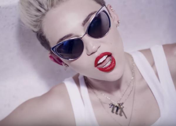 Giờ này sáu năm trước, Miley Cyrus đã nổi loạn trong Bangerz như thế nào? - Hình 1