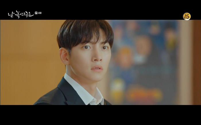 Phim Melting Me Softly tập 4: Ji Chang Wook phát hiện sự thật bị phản bội khi vừa hẹn hò lại với Yoon Se Ah? - Hình 2