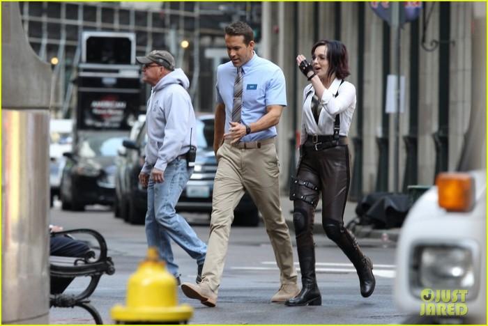 Trước Deadpool 3, Ryan Reynolds sẽ trở lại với bộ phim hài viễn tưởng hoàn toàn mới - Hình 2
