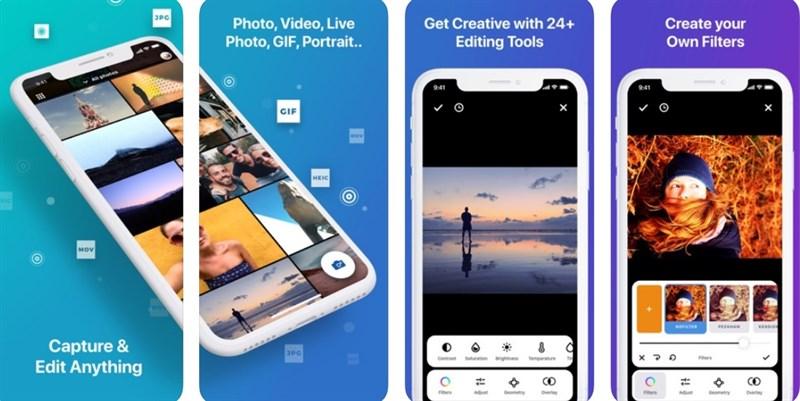 5 ứng dụng & game hấp dẫn đang FREE cho iPhone, iPad (8/10) - Hình 3