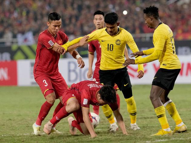 Báo Hàn Quốc dự đoán kết quả trận Việt Nam vs Malaysia - Hình 1