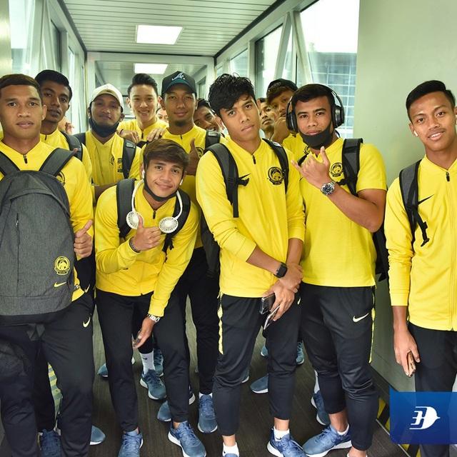 Báo Malaysia: Đội tuyển Việt Nam chỉ mạnh hơn trên giấy tờ - Hình 1