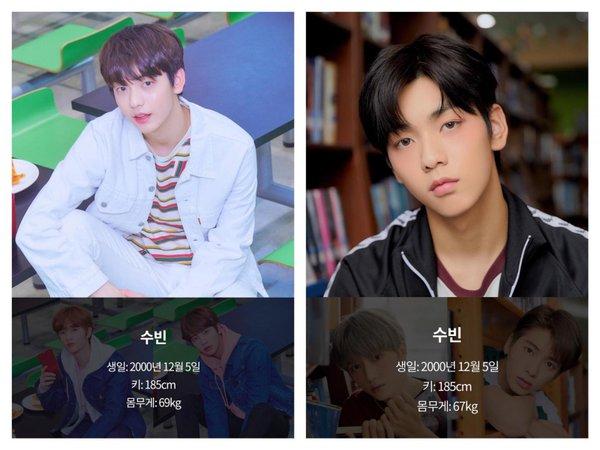 Profile của TXT được cập nhật lại, các thành viên đều sụt cân cho comeback sắp tới - Hình 1