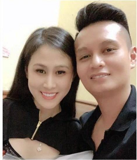 Chân dung cặp vợ chồng điều hành đường dây đánh bạc trăm tỷ ở Bắc Giang - Hình 1