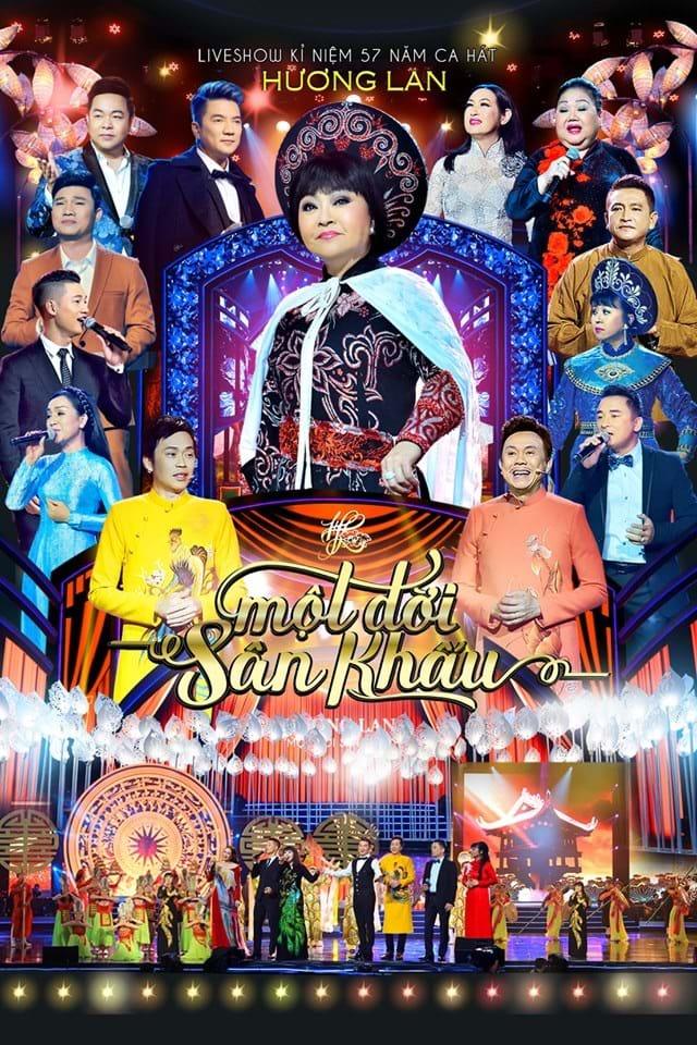 Danh ca Hương Lan ra mắt DVD Một đời sân khấu và thực hiện hồi ký trên youtube - Hình 2