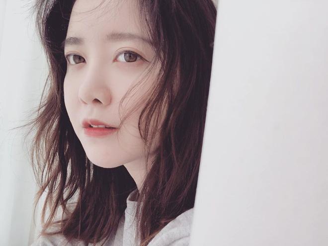 Goo Hye Sun đã comeback: Tung bằng chứng tố tin nhắn gửi Dispatch bị xào nấu, chồng dụ về một công ty có mục đích - Hình 2