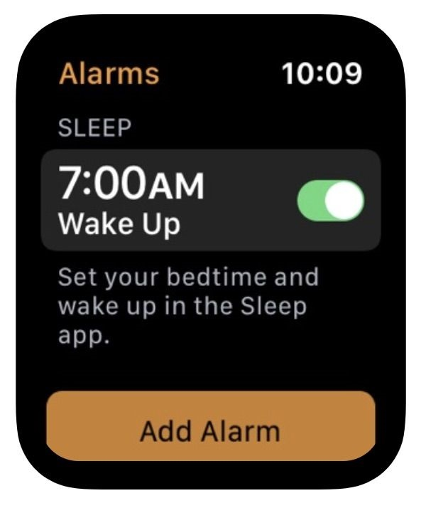 Hóa ra Apple đang phát triển ứng dụng theo dõi giấc ngủ, chỉ là chưa tung ra thôi - Hình 1