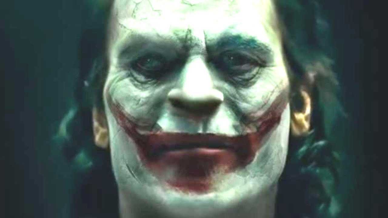 Joker - Đằng sau chiến dịch marketing đưa tội ác và bạo lực lên màn ảnh rộng - Hình 2