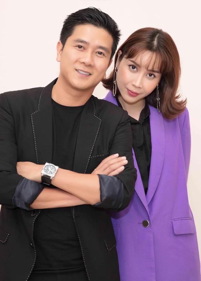 Lưu Hương Giang - Hồ Hoài Anh: Không chỉ là cặp đôi đẹp của showbiz Việt mà còn là những người thầy tận tâm của The Voice Kids - Hình 1