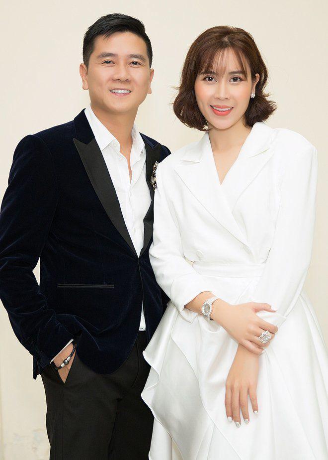Lưu Hương Giang trực tiếp lên tiếng: Cả hai có quyết định ly hôn nhưng nhận ra không thể sống thiếu nhau - Hình 1