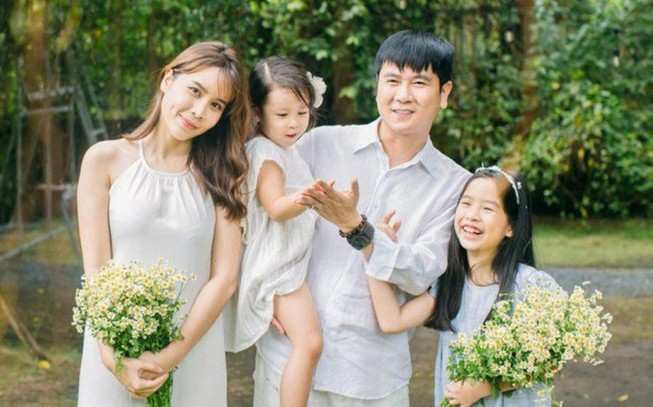 Lưu Hương Giang trực tiếp lên tiếng: Cả hai có quyết định ly hôn nhưng nhận ra không thể sống thiếu nhau - Hình 2