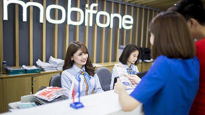 MobiFone tham chiến thị trường dịch vụ trung gian thanh toán - Hình 1