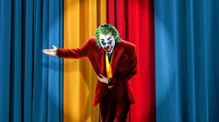 Murray Franklin trong 'Joker' được lấy cảm hứng từ một bộ phim nổi tiếng, chứ không phải từ truyện tranh Batman! - Hình 1