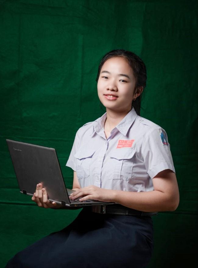 Nhiều sinh viên quốc tế nhập học ĐH Duy Tân 2019 - Hình 2
