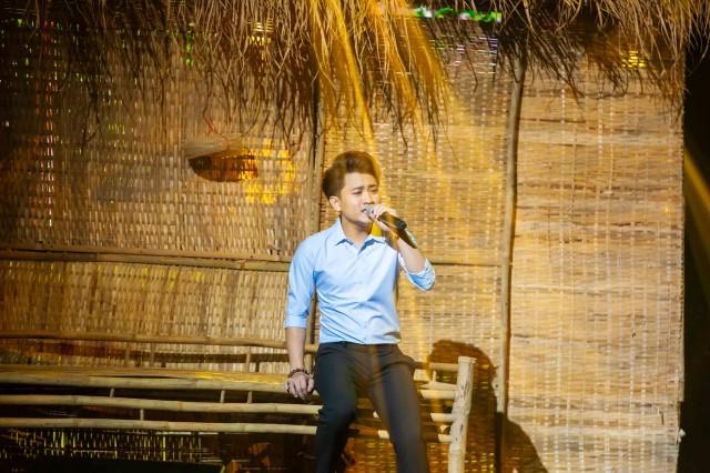 Khiến danh ca Ý Lan không dám thở Văn Hương giành danh hiệu nhất tuần Người hát tình ca mùa 4 - Hình 2