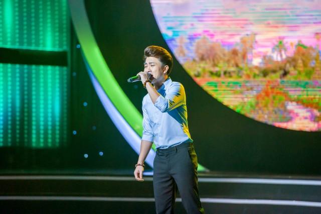 Khiến danh ca Ý Lan không dám thở Văn Hương giành danh hiệu nhất tuần Người hát tình ca mùa 4 - Hình 1