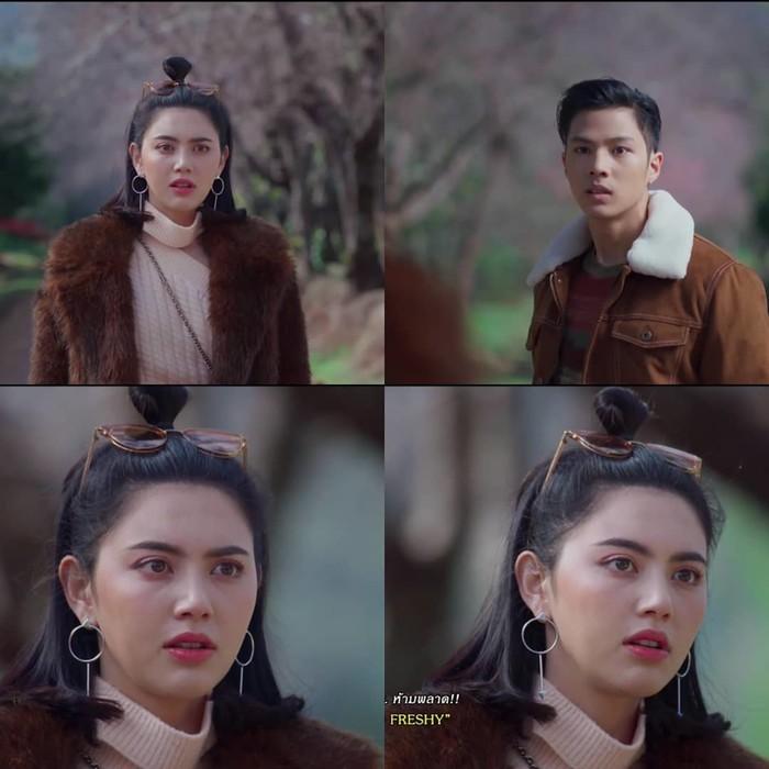 Phim truyền hình Thái Lan được xem nhiều nhất trên LINE TV vào tháng 9 năm 2019: Bất ngờ với thứ hạng của nàng Công chúa Cát Baifern - Hình 1