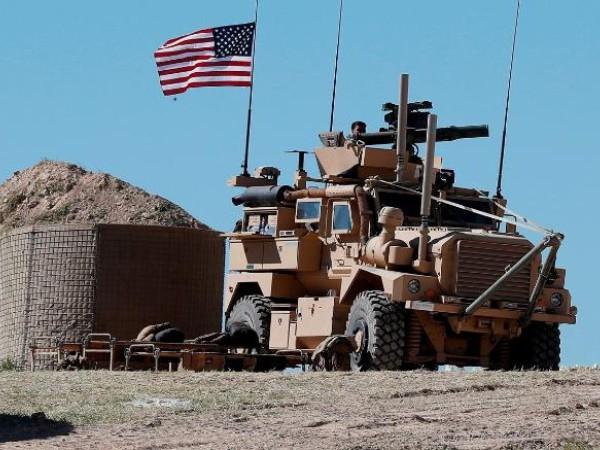 Quan chức Israel giật mình trước quyết định rút quân khỏi Syria của Mỹ - Hình 1