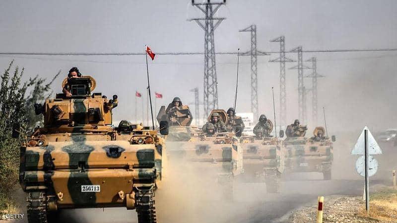 Tấn công vào Syria, Thổ Nhĩ Kỳ muốn vẽ lại bản đồ xung đột? - Hình 1