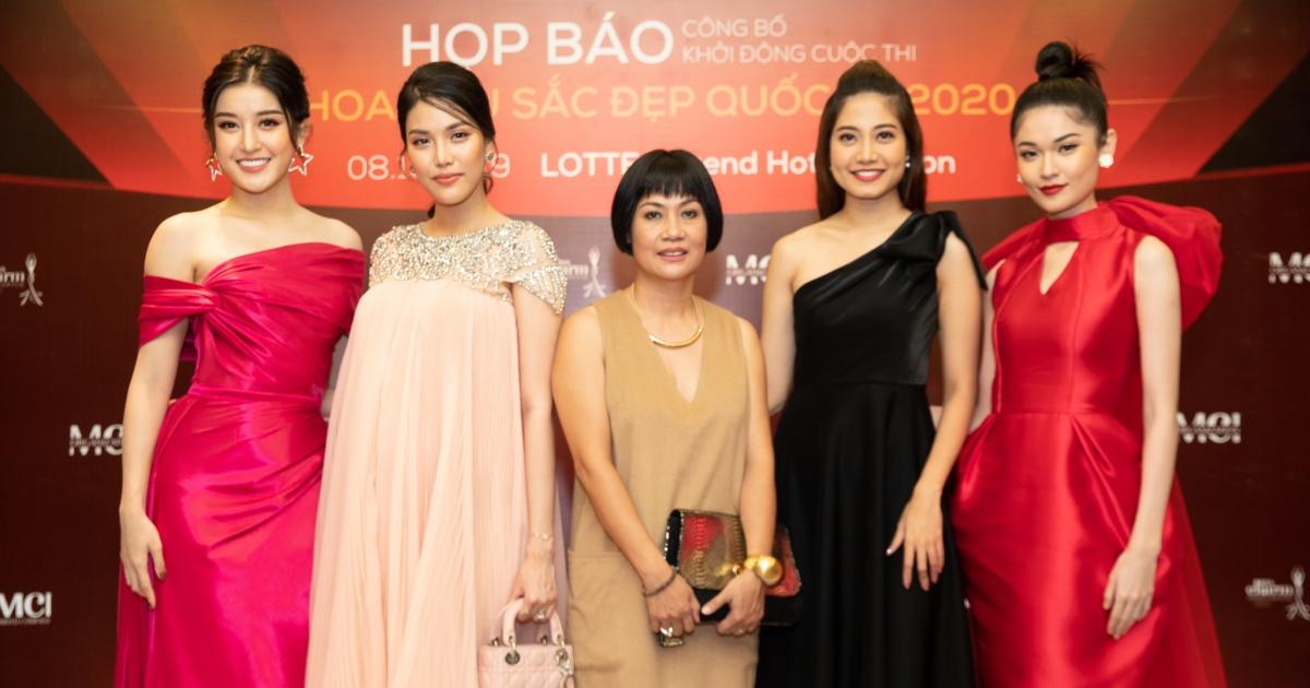 Trưởng BGK Miss Charm International: Mục tiêu 5 năm tới sẽ đưa cuộc thi lọt top 5 các cuộc thi sắc đẹp lớn nhất thế giới - Hình 10