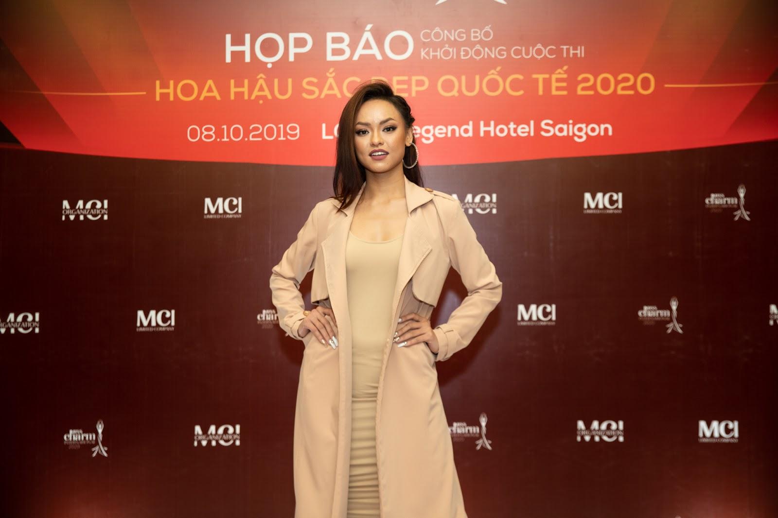 Trưởng BGK Miss Charm International: Mục tiêu 5 năm tới sẽ đưa cuộc thi lọt top 5 các cuộc thi sắc đẹp lớn nhất thế giới - Hình 8