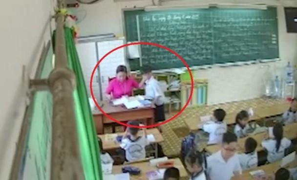 Vụ phụ huynh lắp camera phát hiện cô giáo đánh học sinh, chuyên gia Vũ Thu Hương chia sẻ về một khía cạnh khác nguy hiểm không kém - Hình 2