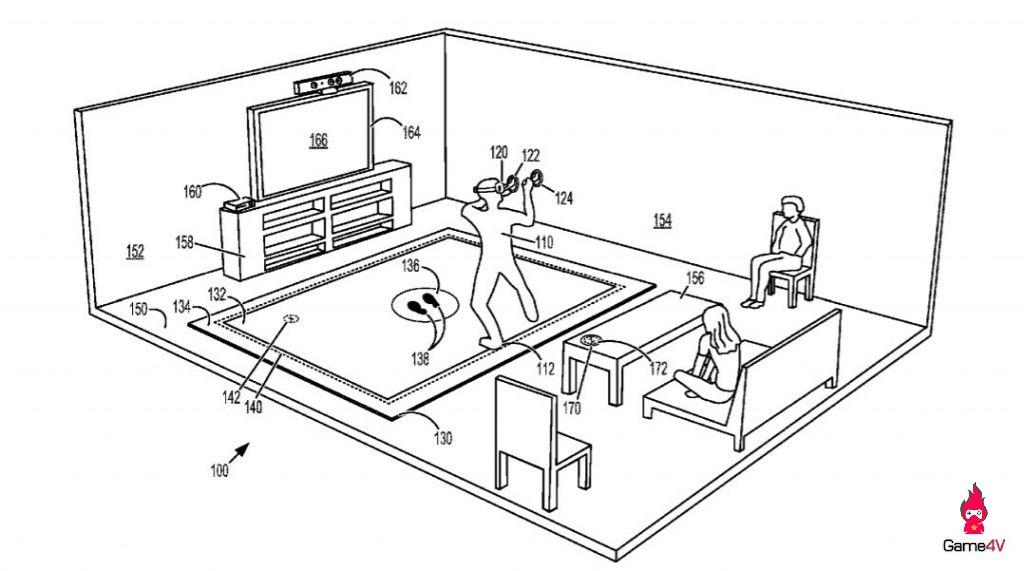 Xbox thế hệ mới hé lộ: Thảm VR, cảm ứng chuyển động và bút điện tử - Hình 1
