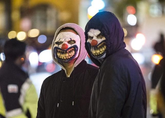 10 bộ phim về những tên hề điên loạn như Joker - Hình 1