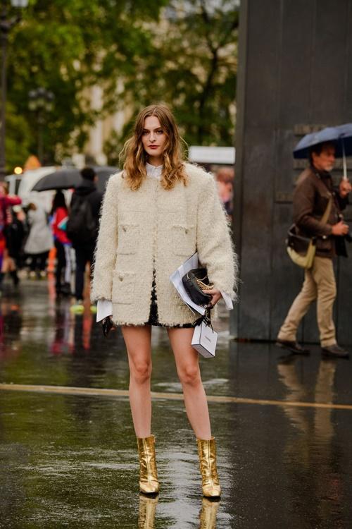 5 quy tắc thời trang đã lỗi thời cần loại bỏ - Hình 7