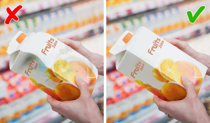8 bẫy thực phẩm kém chất lượng ở siêu thị - Hình 2