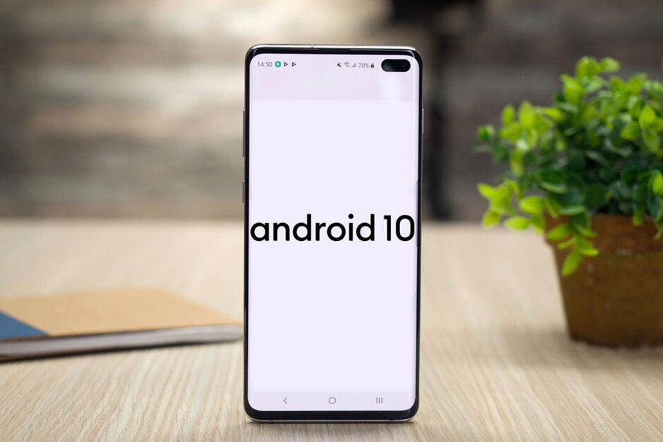 Android 10 beta của Galaxy S10 với One UI 2.0 chính thức sắp ra mắt - Hình 2