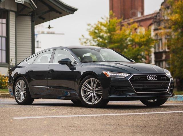 Audi Q3 2019 đạt đánh giá an toàn cao nhất từ IIHS - Hình 3