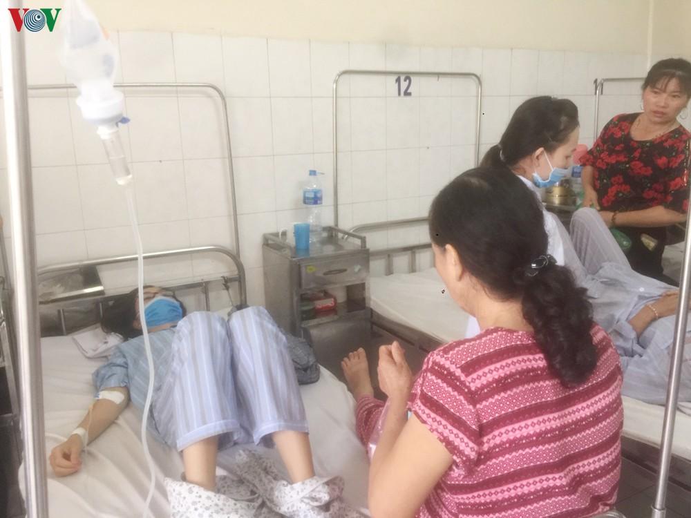 Bộ Y tế yêu cầu không chủ quan với dịch sốt xuất huyết - Hình 1