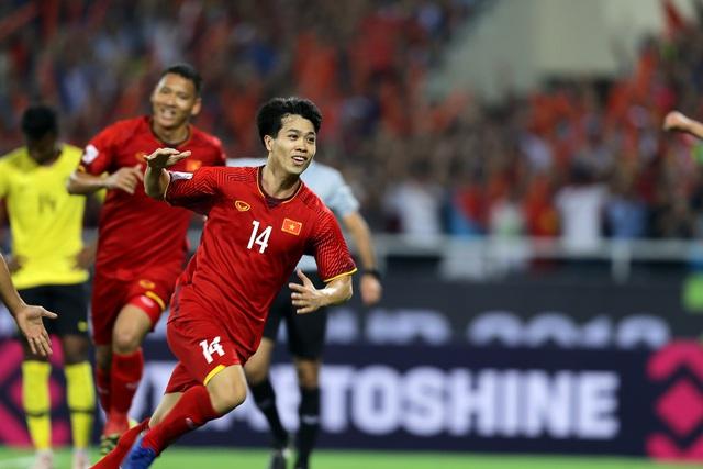 Đội hình dự bị của đội tuyển Việt Nam chất lượng hơn Malaysia - Hình 1