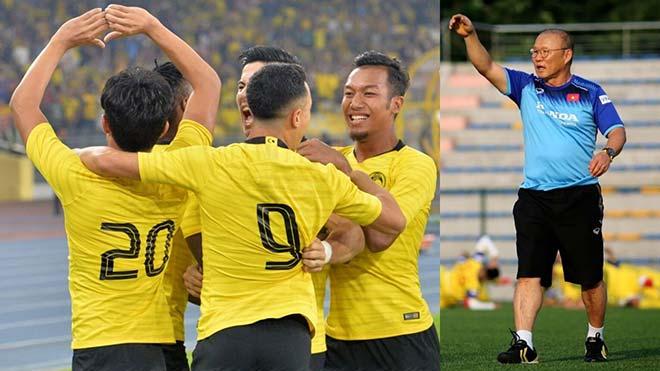 ĐT Việt Nam đấu Malaysia: Ai mạnh lên, yếu đi sau AFF Cup 2018? - Hình 1