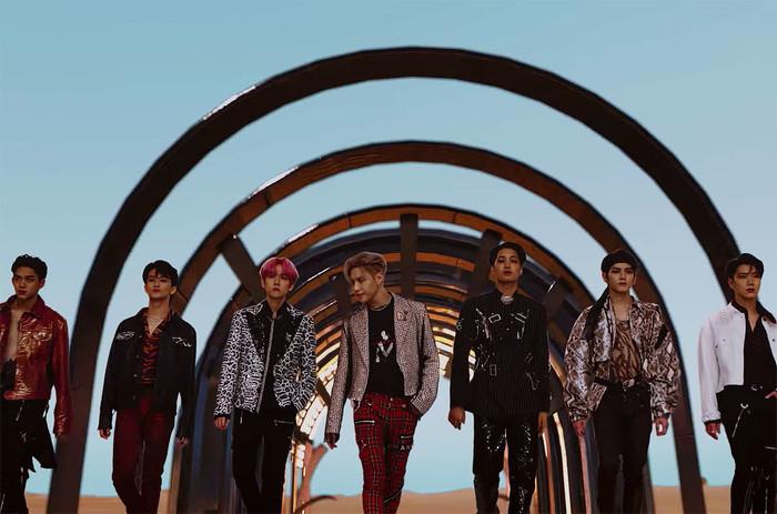 Được SM Entertainment PR đủ đường, concert của SuperM tại Mỹ lại rơi vào tình trạng ế vé đáng báo động - Hình 2