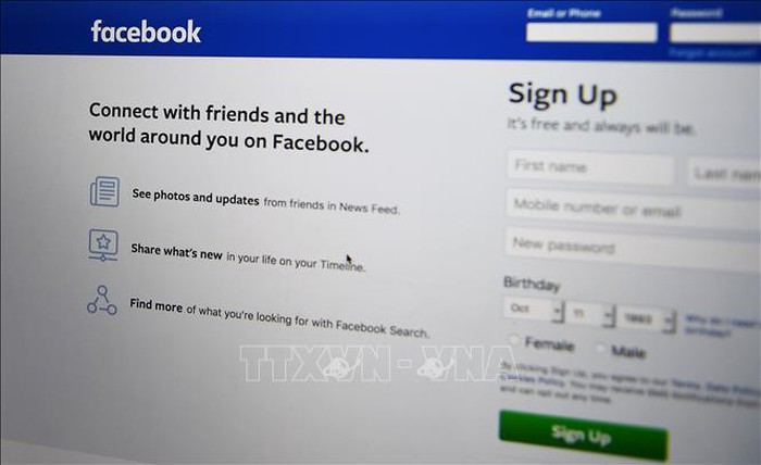 Facebook đồng ý chi 40 triệu USD trong vụ kiện của các nhà quảng cáo - Hình 1