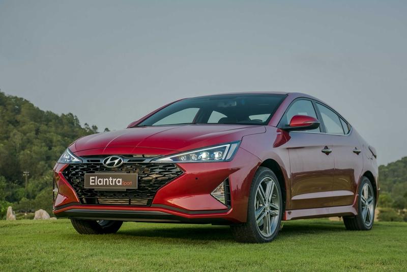 Giá Hyundai Grand i10, Kona, Elantra bất ngờ giảm 50 triệu - Hình 2