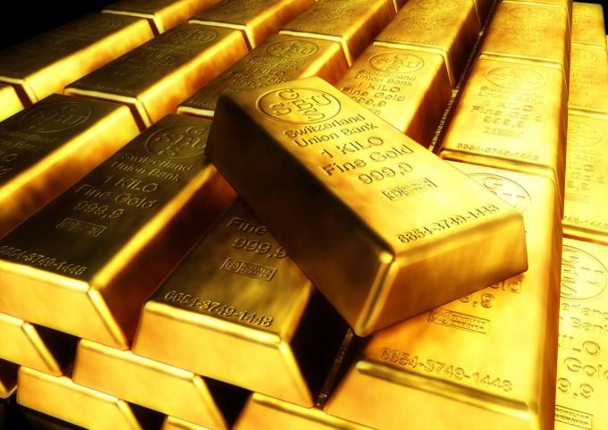 Giá vàng hôm nay 9/10: Mỹ - Trung khó lùi bước, vàng tăng mạnh trở lại - Hình 1