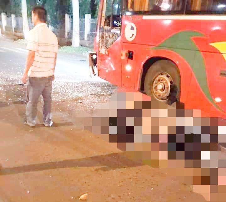Đắk Lắk: 2 chiến sĩ công an nghĩa vụ thương vong sau tai nạn giao thông - Hình 1