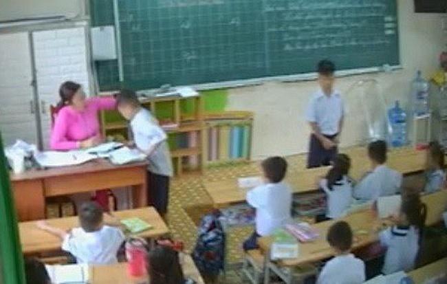 Tranh cãi vụ lắp camera trong lớp học: Phần đông phụ huynh đồng tình, giáo viên e ngại cho rằng áp lực và tổn thương - Hình 1