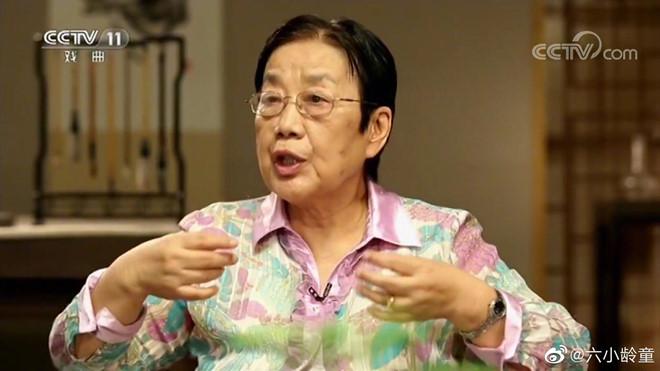 Lục Tiểu Linh Đồng thương tiếc biên kịch Tây du ký - Hình 2