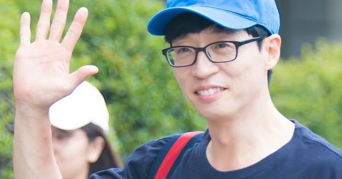 MC quốc dân Yoo Jae Suk đã quyên góp 50 triệu won để hỗ trợ các nạn nhân bão Mitag - Hình 1