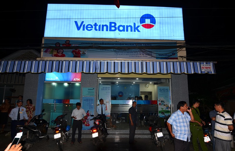 MUFG Bank mong VietinBank sớm được tăng vốn - Hình 1