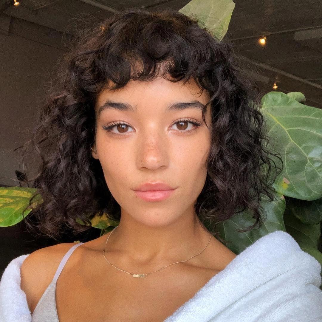 Nên chọn kiểu tóc nào khi bạn có gương mặt hình chữ nhật? - Hình 5