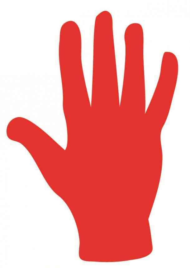 Nếu có bàn tay dạng Hỏa thì nhất định bạn có thể trở thành lãnh đạo - Hình 3