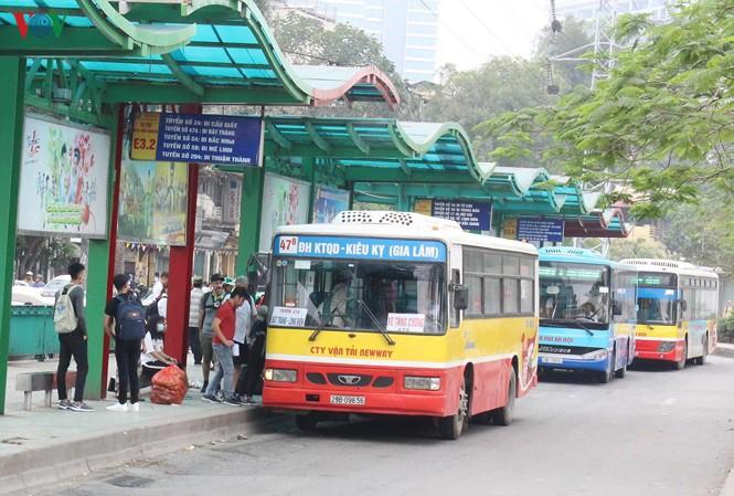 Phân làn cho xe buýt: Lợi bất cập hại, thất bại cao hơn thành công - Hình 1