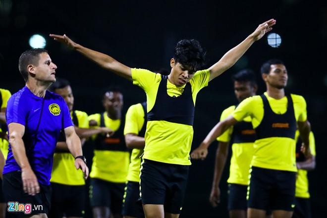 Phóng viên Malaysia: Chúng tôi rất cần 3 điểm trước tuyển Việt Nam - Hình 1