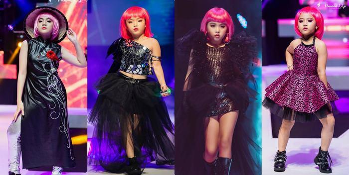 Pink Journey 3: Khép lại câu chuyện thời trang, âm nhạc kết hợp điện ảnh đầy ấn tượng - Hình 7
