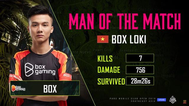 PMCO 2019: Tà Thần Loki lên tiếng, Box Gaming hủy diệt ngày thi đấu với 2 Cơm Gà mãn nhãn - Hình 2